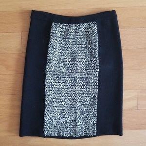 Alexander Wang Stretch Knit Skirt